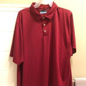 PGA tour golf shirt